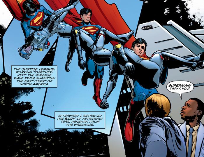 DTHOFSM_01_300-004_HD[1]_5b61040c9ae809.44580454 THE DEATH OF SUPERMAN digital series ties into animated film
