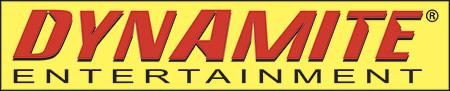 Dynamite-Logo Dynamite Entertainment Premier Status with Diamond begins with April Previews