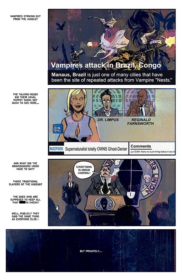 GravediggersUnion01-08_(1) ComicList Previews: THE GRAVEDIGGERS UNION VOLUME 1 TP