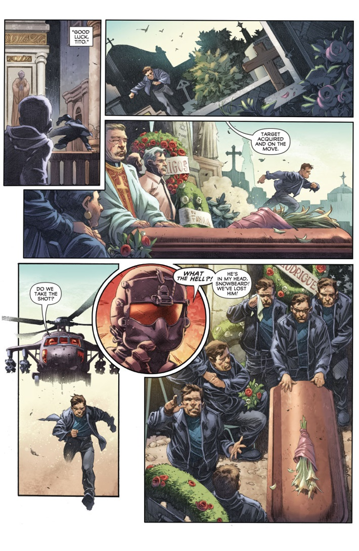 HW2_001_002 Second Look at Valiant Entertainment's HARBINGER WARS 2 #1