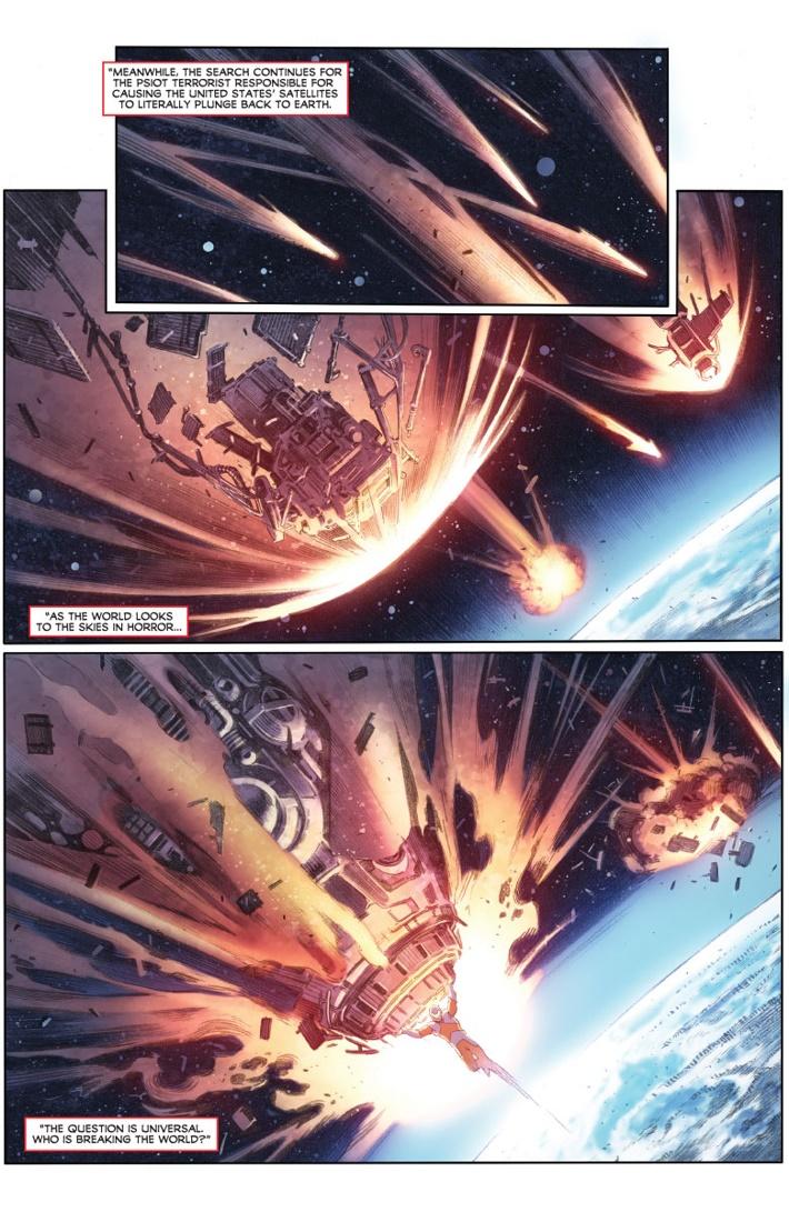 HW2_001_005 Third Look at Valiant Entertainment's HARBINGER WARS 2 #1