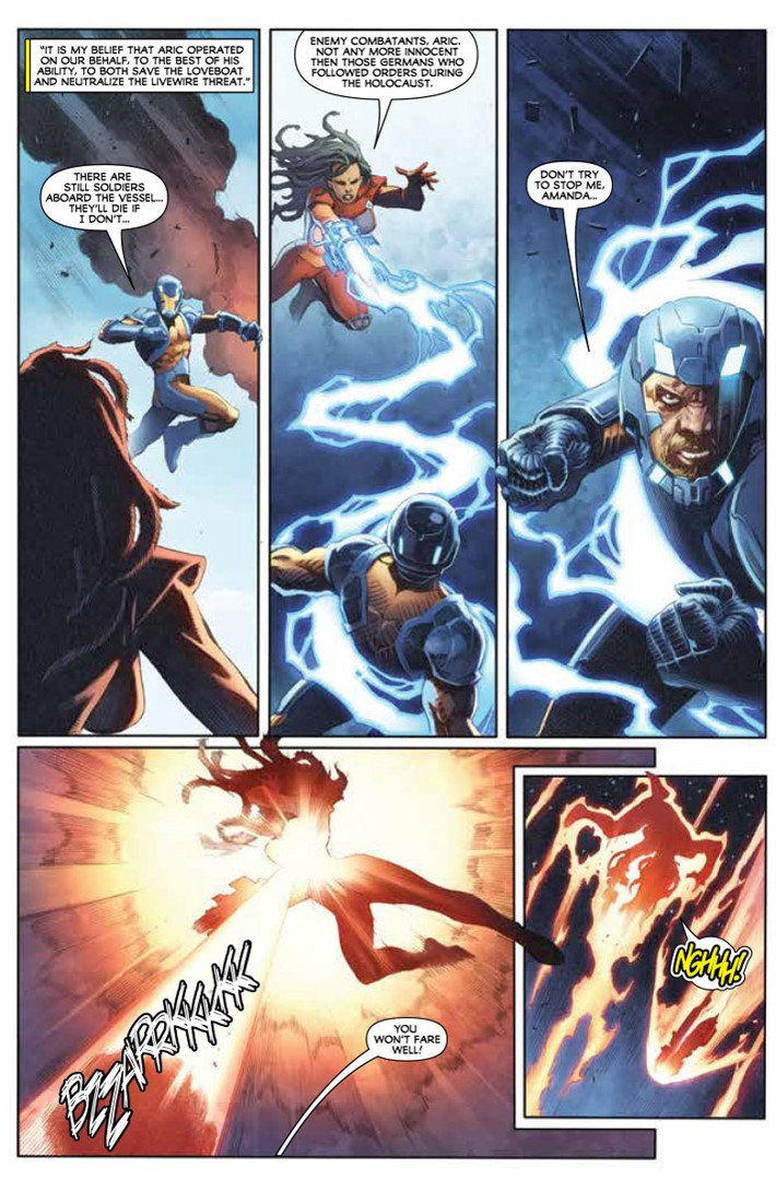 HW2_004_003 First Look at Valiant Entertainment's HARBINGER WARS 2 #4