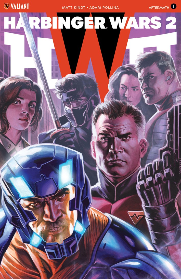 HW2_AFTERMATH_001_VARIANT-ICON_MASSAFERA The Valiant Universe will never be the same after HARBINGER WARS 2: AFTERMATH #1
