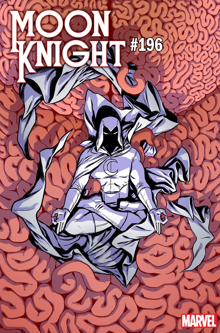 MOONKNIGHT196_CLOONAN Marvel celebrates International Women's Day with variant covers