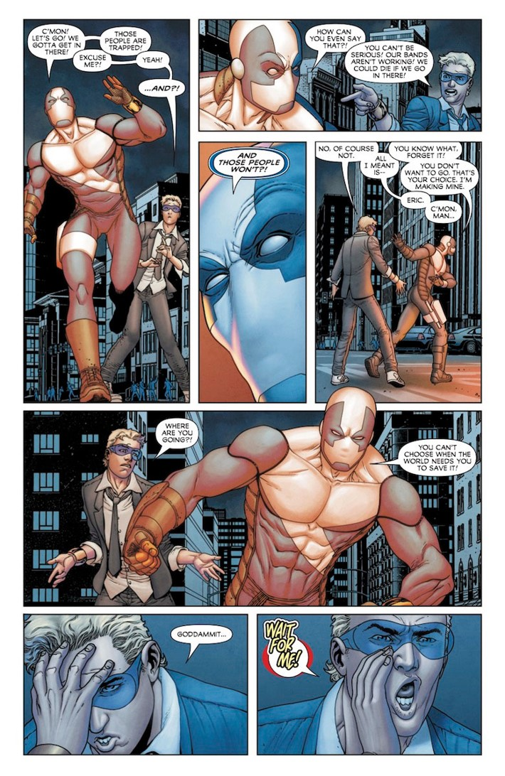 QW2017_006_001 First Look at Valiant Entertainment's QUANTUM AND WOODY! (2017) #6