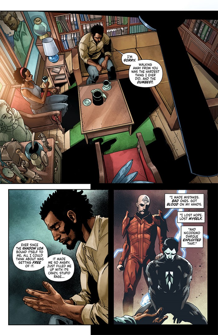 SM2018_001_003 Valiant reveals yearlong roadmap for Andy Diggle's SHADOWMAN