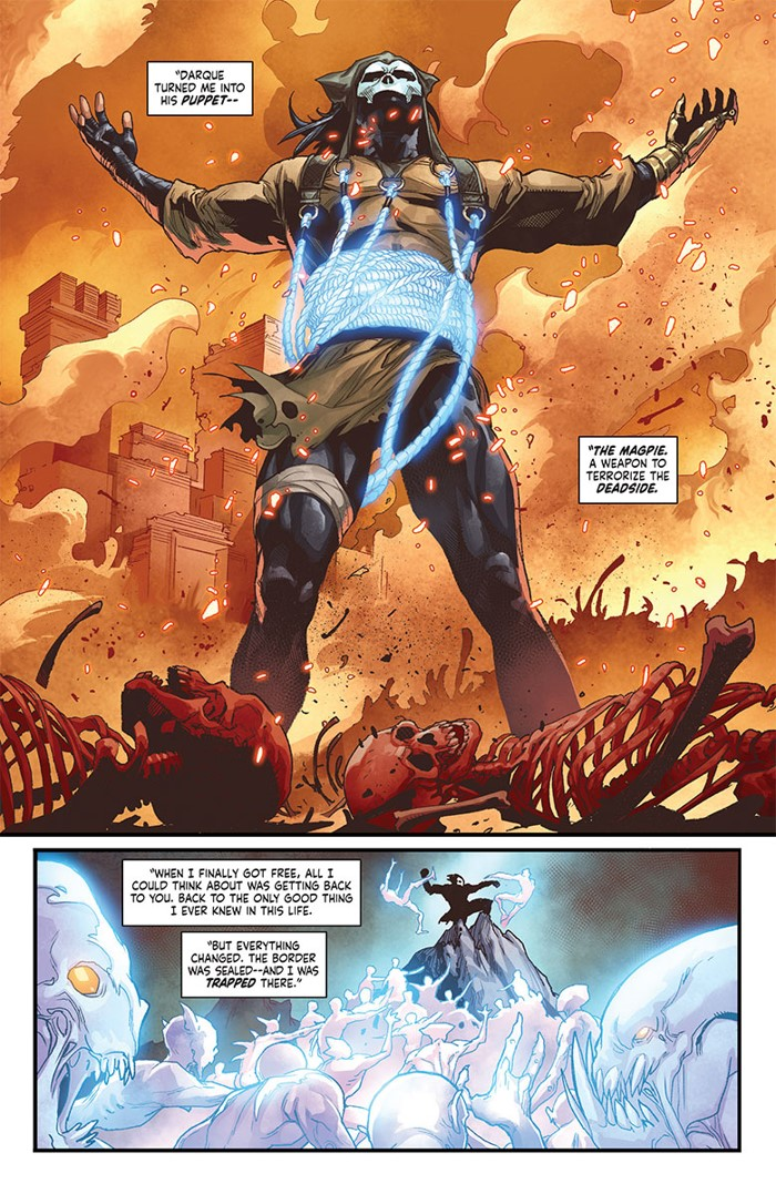 SM2018_001_004 Valiant reveals yearlong roadmap for Andy Diggle's SHADOWMAN