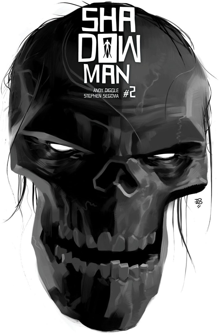 SM2018_002_COVER-A_ZONJIC Third Look at Valiant Entertainment's SHADOWMAN (2018) #2