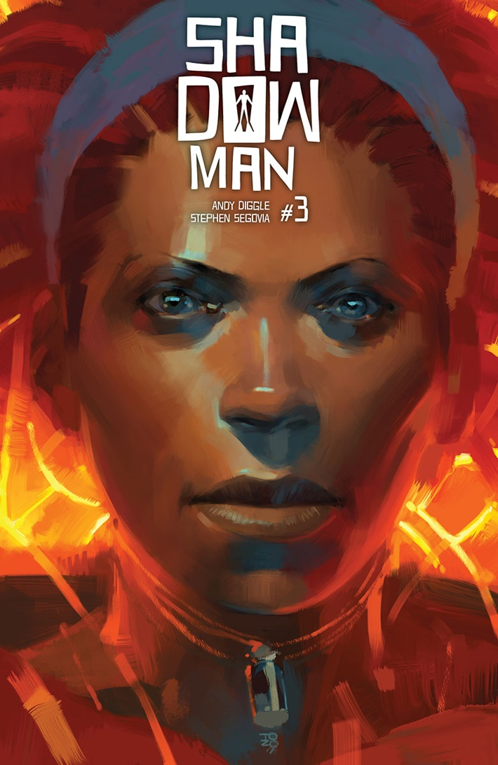 SM2018_003_COVER-A_ZONJIC First Look at Valiant Entertainment's SHADOWMAN (2018) #3