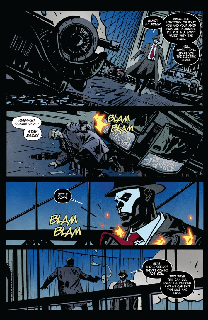 SM2018_004_005 First Look at Valiant Entertainment's SHADOWMAN (2018) #4
