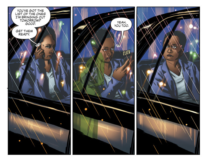 SSQDHTP_01_300-004_HD_5ab17276480281.42598431 ComicList Previews: SUICIDE SQUAD HELL TO PAY CHAPTER 1