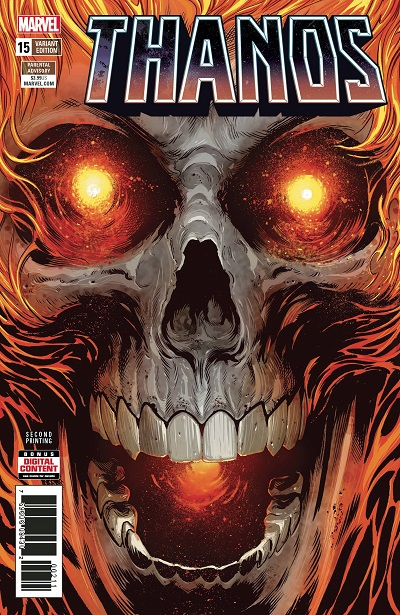 STL079893 ComicList: Marvel Comics New Releases for 02/28/2018