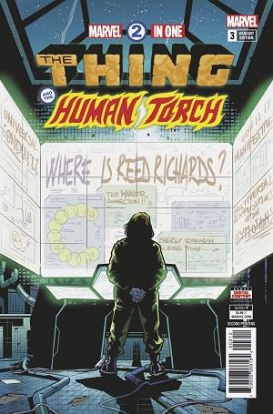 STL083079 ComicList: Marvel Comics New Releases for 03/28/2018