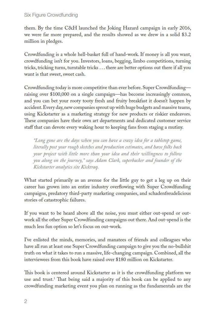 SixFigureCrowdfunding_HC_PRESS_14 First Look at BOOM! Studios' SIX FIGURE CROWDFUNDING HC