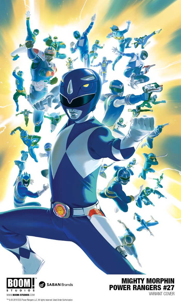 c8ce5c87-ca57-46b9-b435-88f7117d5dc4 BOOM! Studios and Saban Brands reveal brand new Power Ranger
