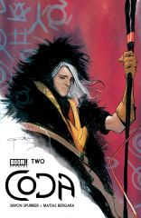 Coda_002_Cover_Intermix ComicList: BOOM! Studios New Releases for 06/13/2018