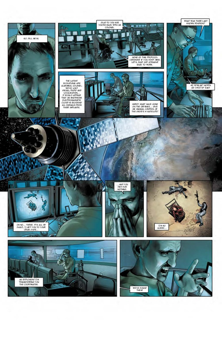 2021__2lost_children_lowres_Page_6 ComicList Previews: 2021 LOST CHILDREN #2