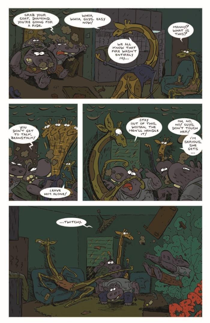 AN_03-pr-7 ComicList Preview: ANIMAL NOIR #3