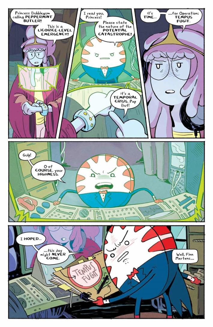 AT_Beginning_of_the_End_002_PRESS_5 ComicList Previews: ADVENTURE TIME BEGINNING OF THE END #2