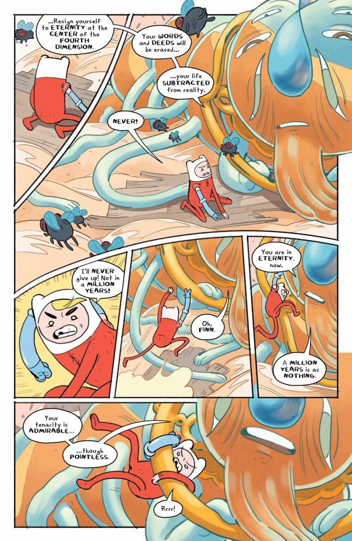 AT_Beginning_of_the_End_002_PRESS_6 ComicList Previews: ADVENTURE TIME BEGINNING OF THE END #2