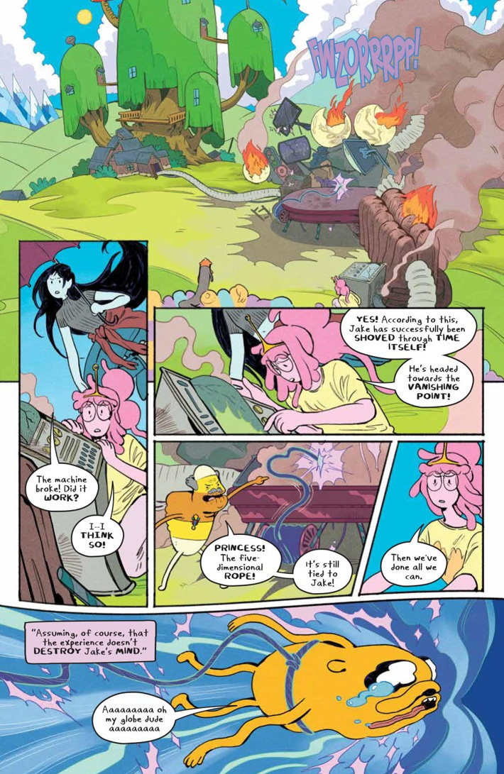 AT_Beginning_of_the_End_003_PRESS_3 ComicList Previews: ADVENTURE TIME BEGINNING OF THE END #3
