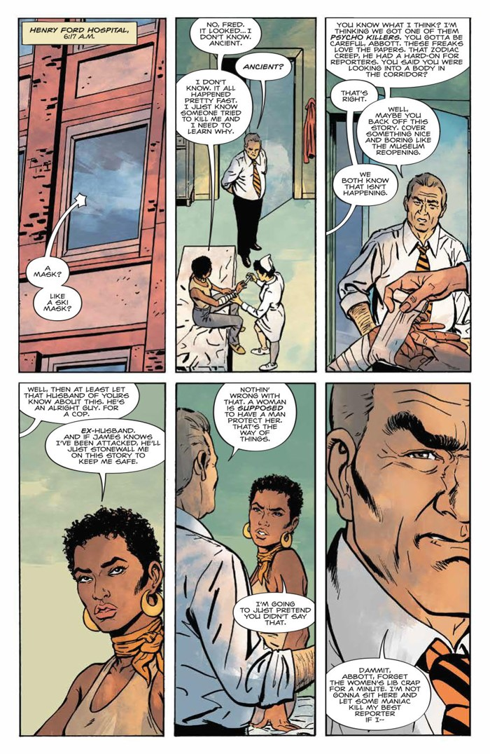 Abbott_002_PRESS_6 ComicList Previews: ABBOTT #2