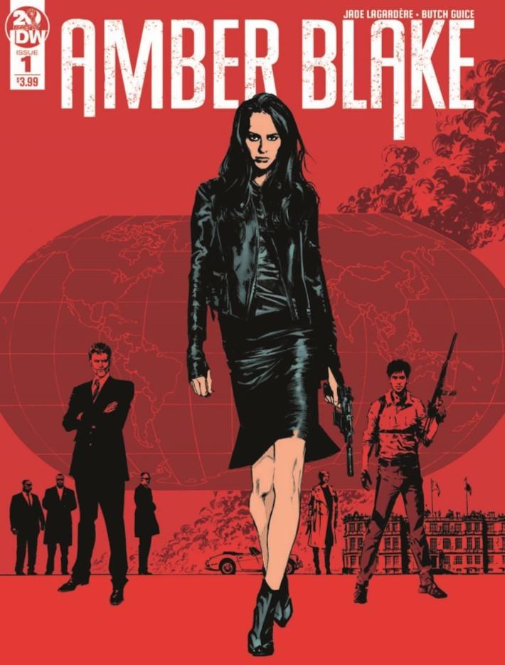 Amber_Blake_01-pr-1 ComicList Previews: AMBER BLAKE #1