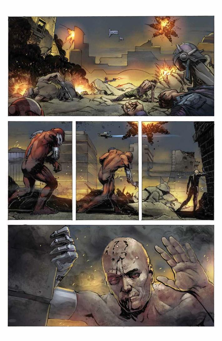 AmoryWarsGoodApollo_011_PRESS_3 ComicList Previews: THE AMORY WARS III GOOD APOLLO I'M BURNING STAR IV #11