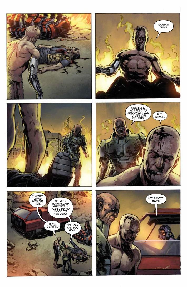 AmoryWarsGoodApollo_011_PRESS_4 ComicList Previews: THE AMORY WARS III GOOD APOLLO I'M BURNING STAR IV #11