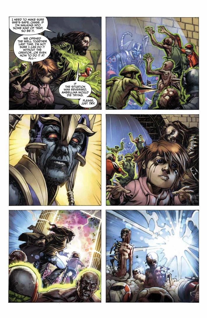 AmoryWarsGoodApollo_011_PRESS_7 ComicList Previews: THE AMORY WARS III GOOD APOLLO I'M BURNING STAR IV #11