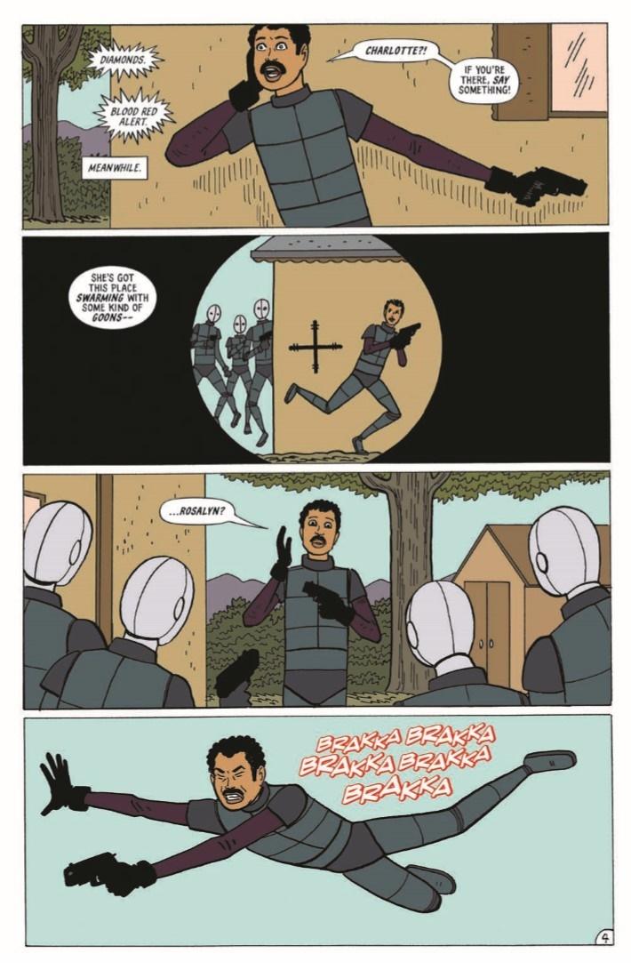 Assassinistas_06-pr-6 ComicList Previews: ASSASSINISTAS #6