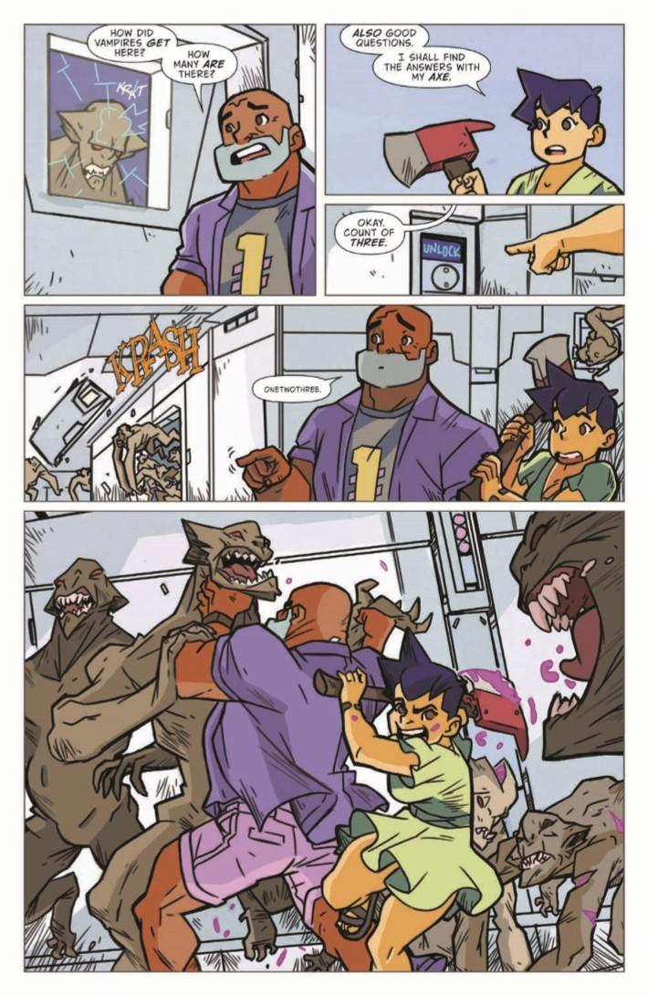 Atomic_Robo_Dawn_New_Era_03-pr-7 ComicList Previews: ATOMIC ROBO AND THE DAWN OF A NEW ERA #3