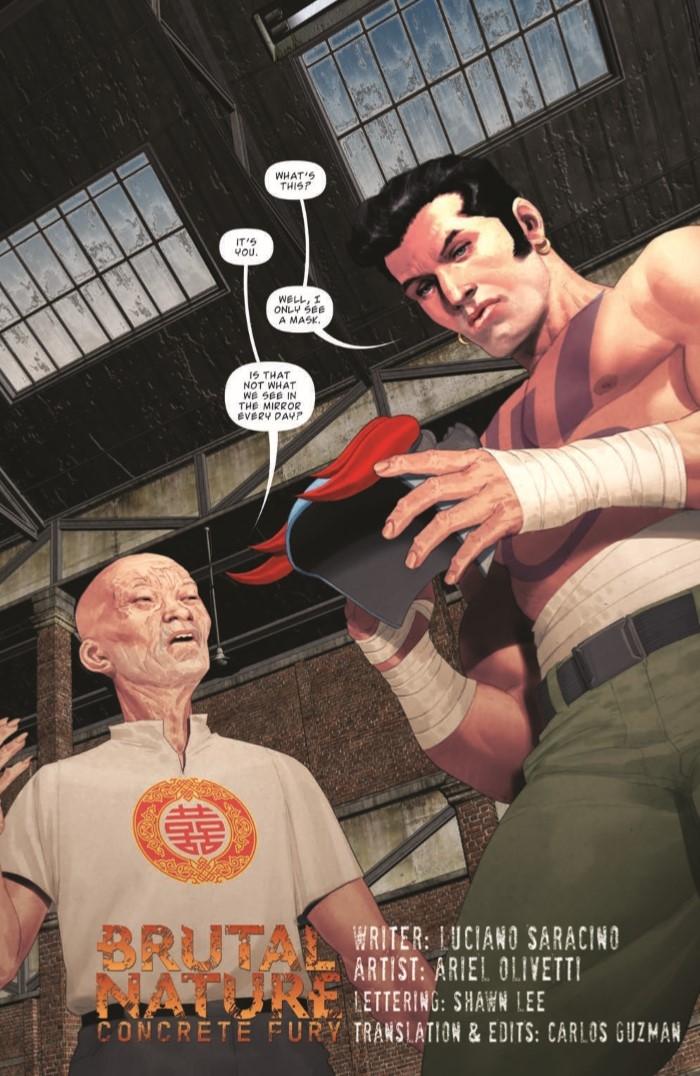 BN_CF_02-pr-3 ComicList Preview: BRUTAL NATURE CONCRETE FURY #2