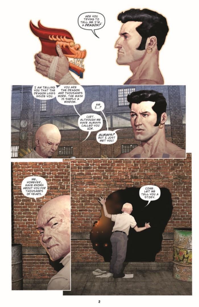 BN_CF_02-pr-4 ComicList Preview: BRUTAL NATURE CONCRETE FURY #2