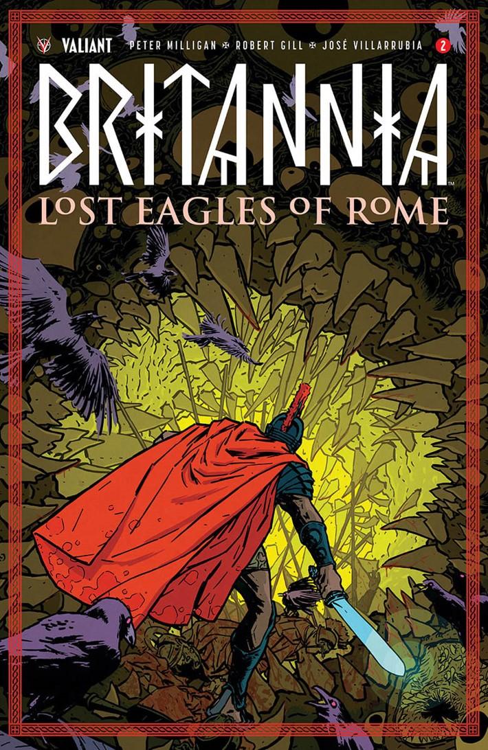 BRITANNIA3_002_VARIANT_KANO ComicList Previews: BRITANNIA LOST EAGLES OF ROME #2