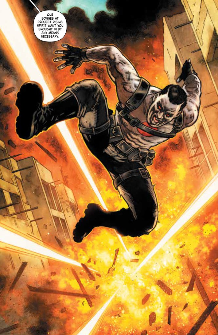 BRS5_PREVIEW_4 ComicList Previews: BLOODSHOT RISING SPIRIT #5