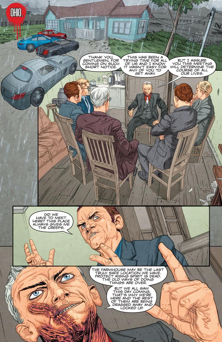 BSRB_000_006 ComicList Preview: BLOODSHOT REBORN #0