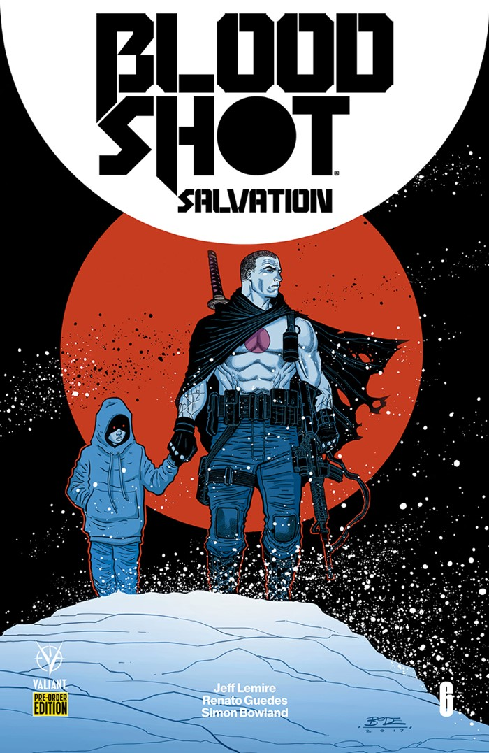 BSS_006_PRE-ORDER_BODENHEIM ComicList Previews: BLOODSHOT SALVATION #6