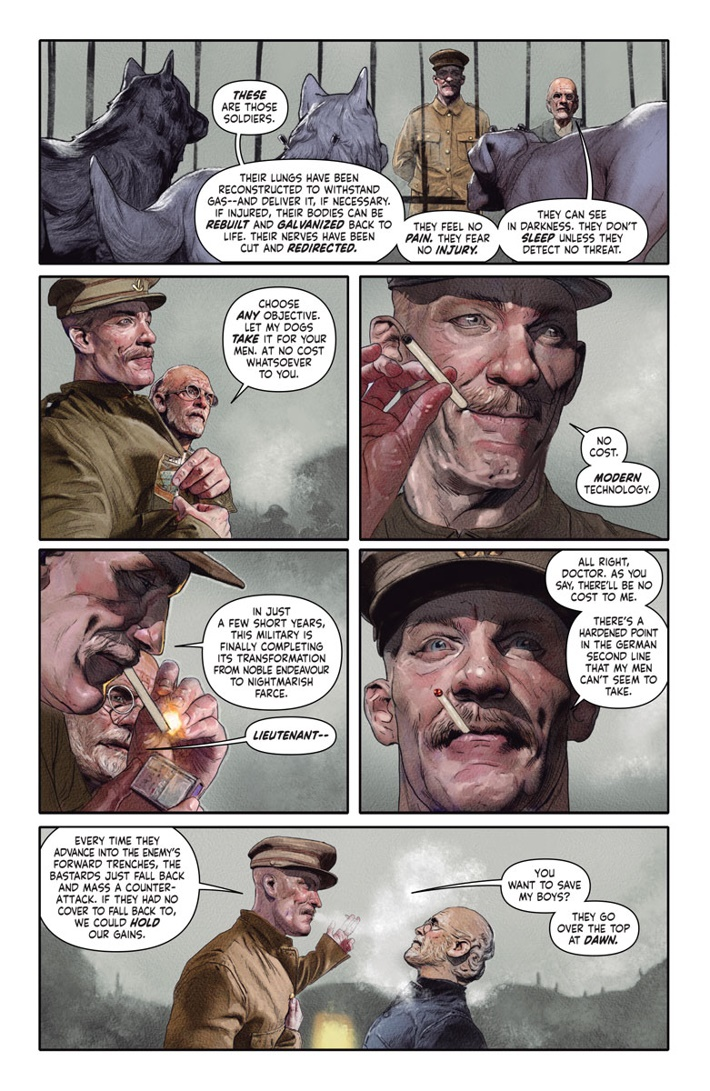 BSS_009_003 ComicList Previews: BLOODSHOT SALVATION #9