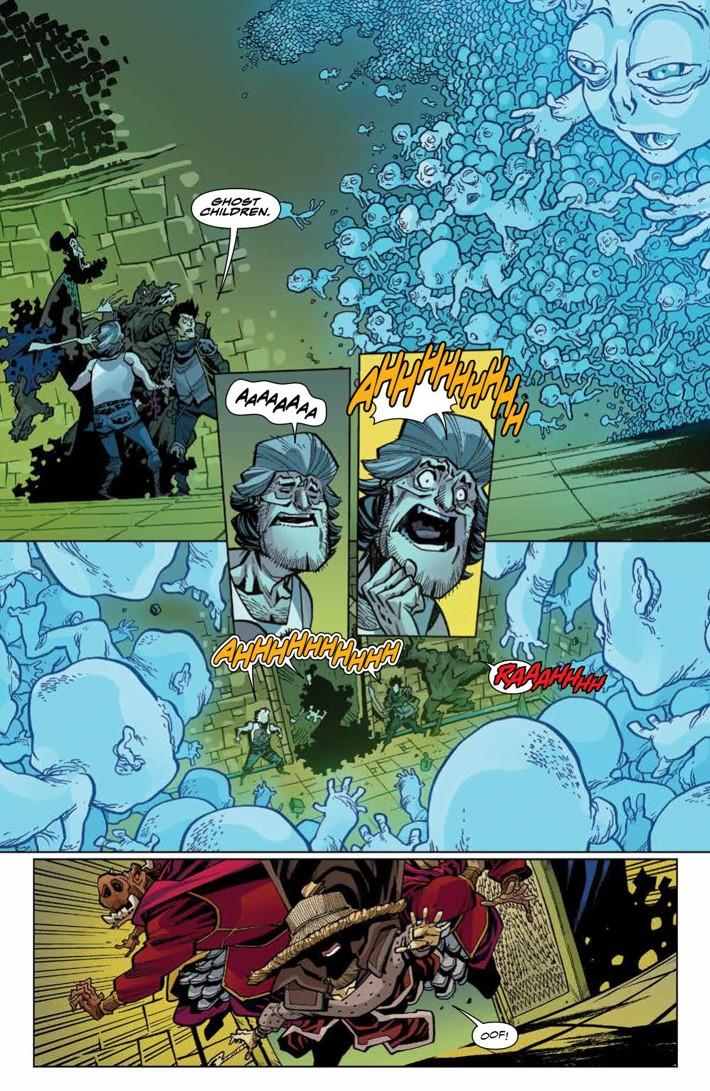 BTLC_OMJ_007_PRESS_7 ComicList Previews: BIG TROUBLE IN LITTLE CHINA OLD MAN JACK #7