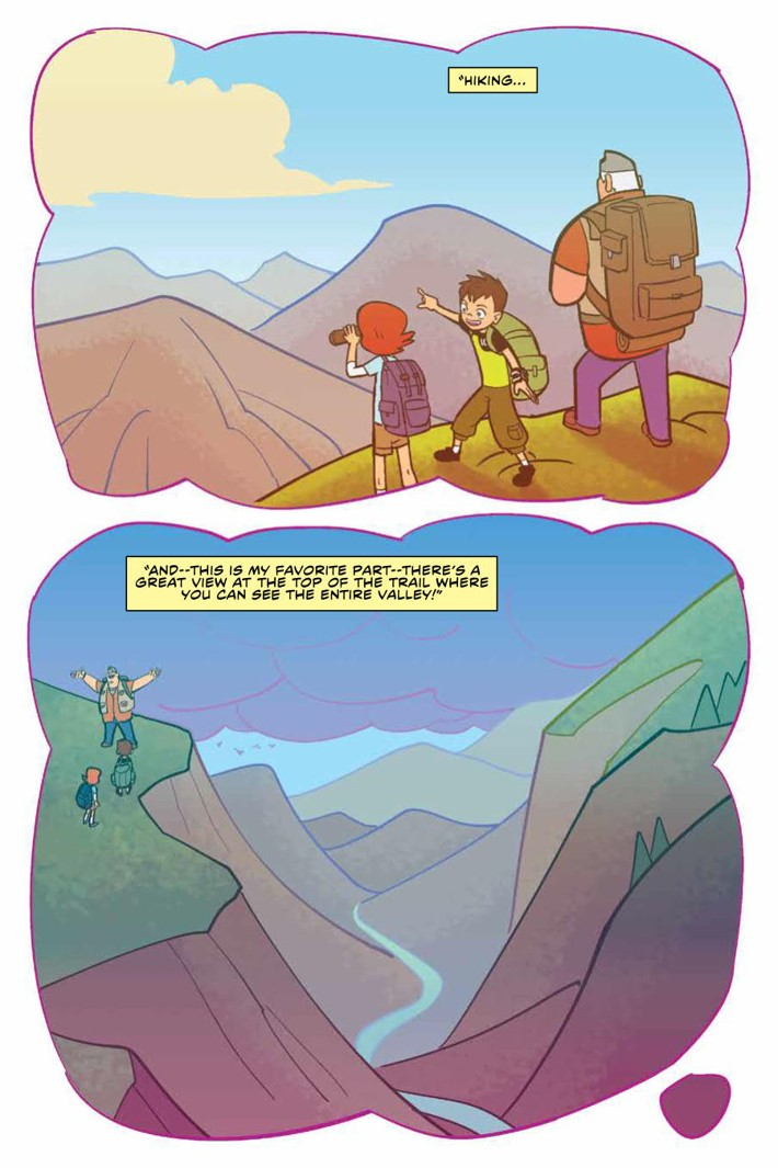 Ben10_TruthOutThere_v1_OGN_PRESS_11 ComicList Previews: BEN 10 THE TRUTH IS OUT THERE GN