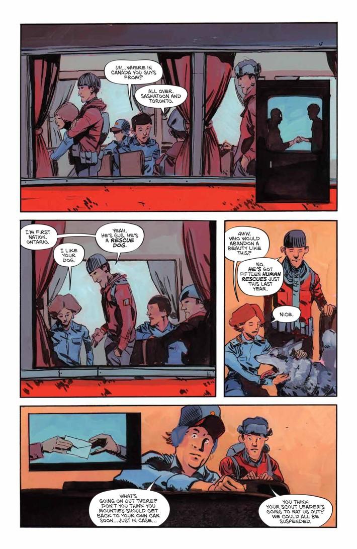 BlackBadge_002_PRESS_6 ComicList Previews: BLACK BADGE #2