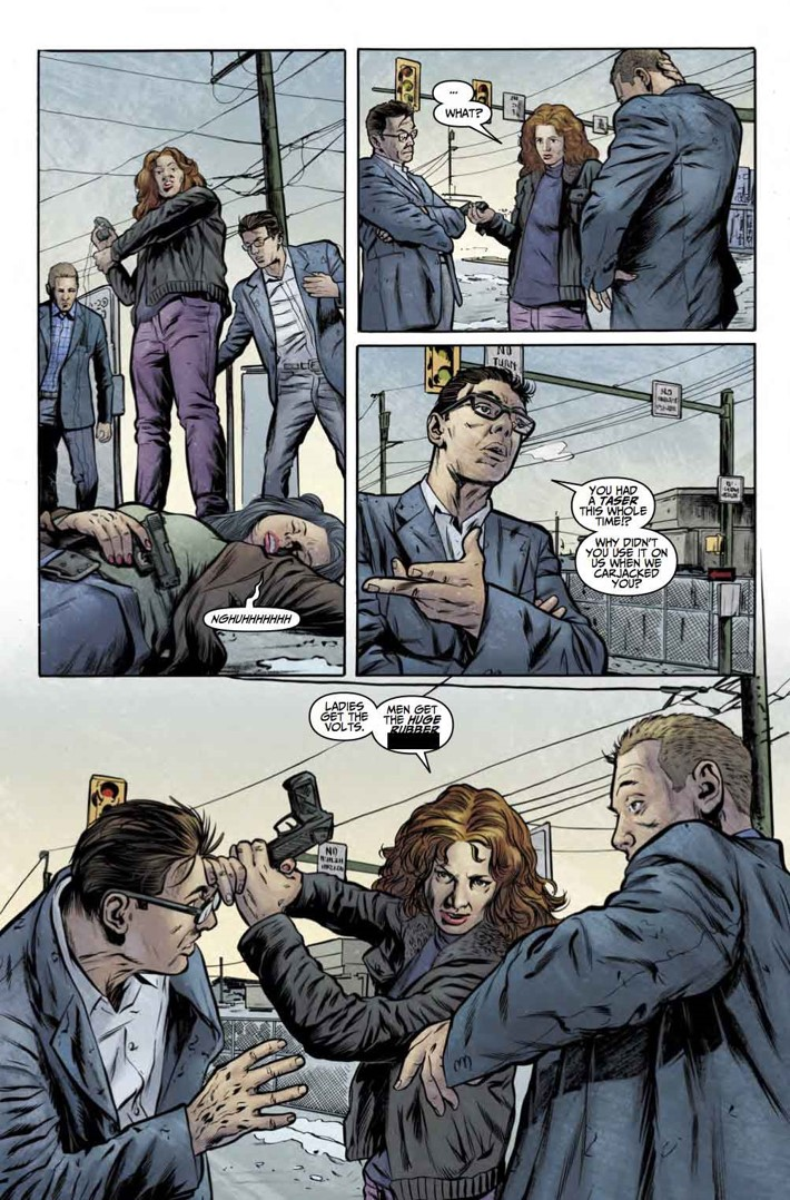 Breakneck_3_Page-4 ComicList Previews: BREAKNECK #3