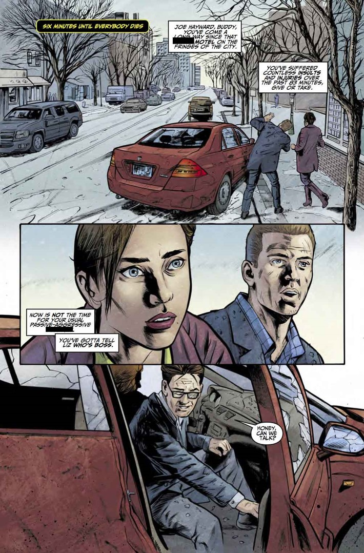 Breakneck_4_page-1 ComicList Previews: BREAKNECK #4