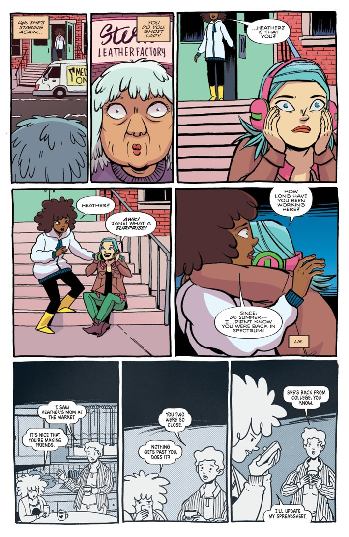 By_Night_001_PRESS_5 ComicList Previews: BY NIGHT #1