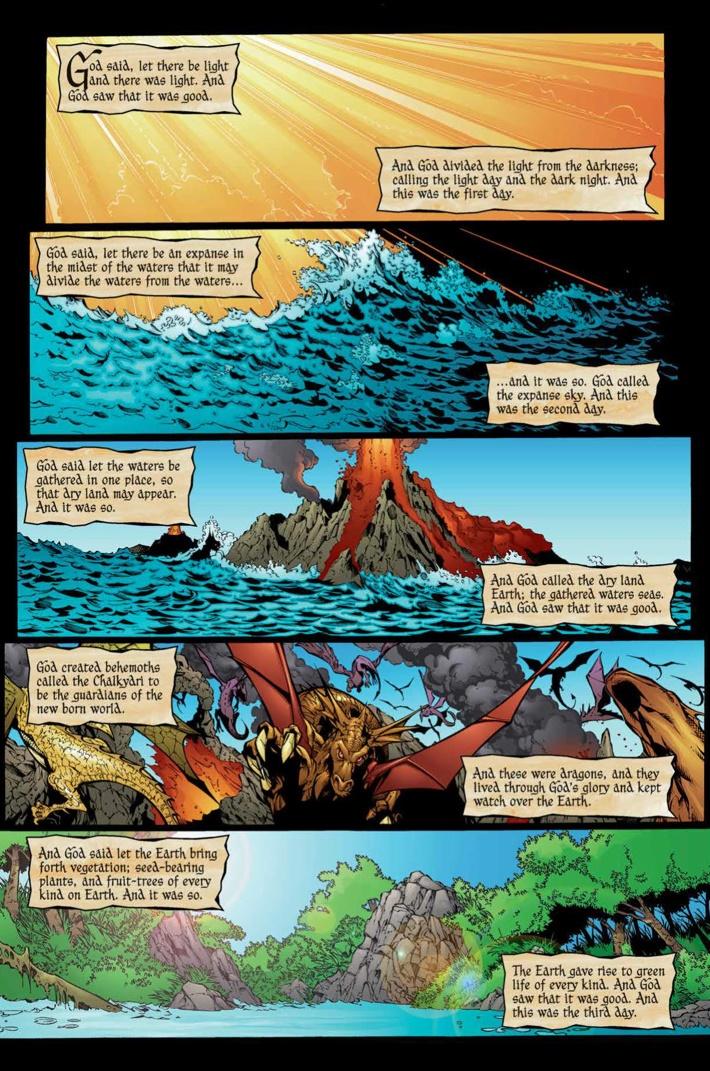 CompleteCrimson_HC_PRESS_10 ComicList Previews: COMPLETE CRIMSON OMNIBUS HC