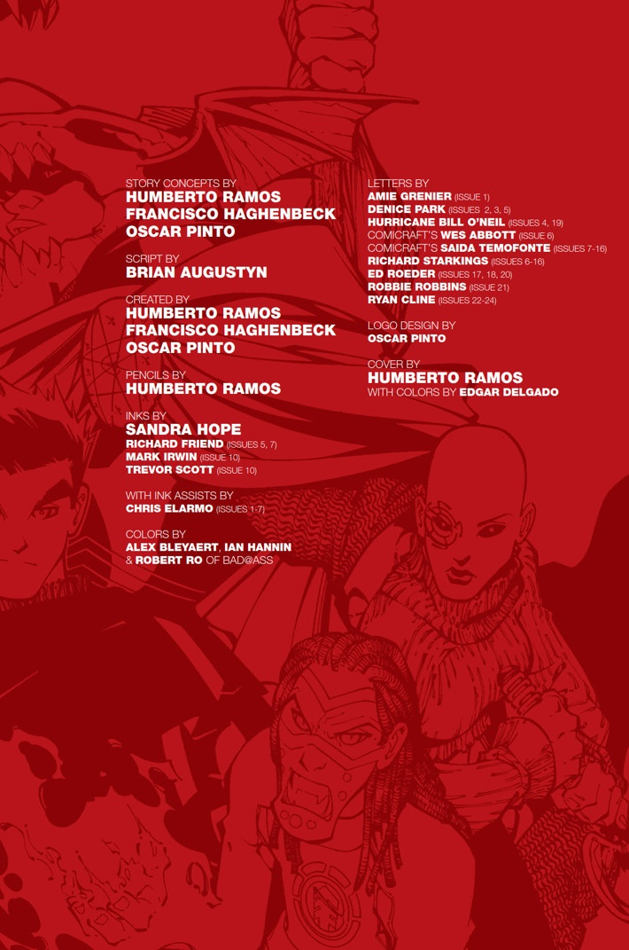 CompleteCrimson_HC_PRESS_7 ComicList Previews: COMPLETE CRIMSON OMNIBUS HC