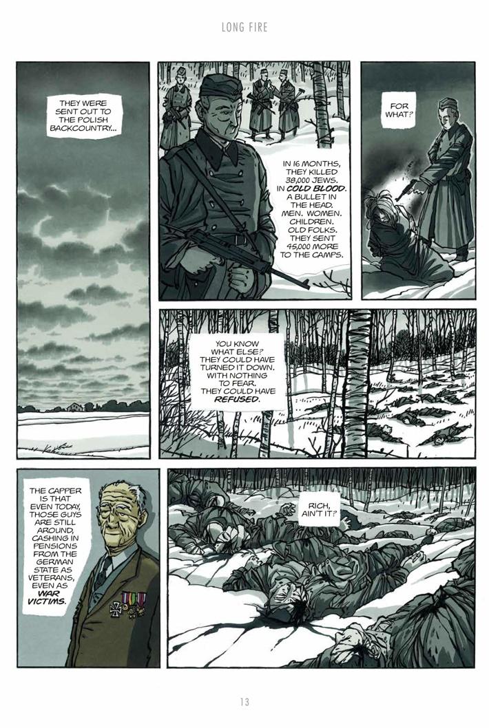 CompleteKiller_SC_PRESS_15 ComicList Previews: COMPLETE THE KILLER TP