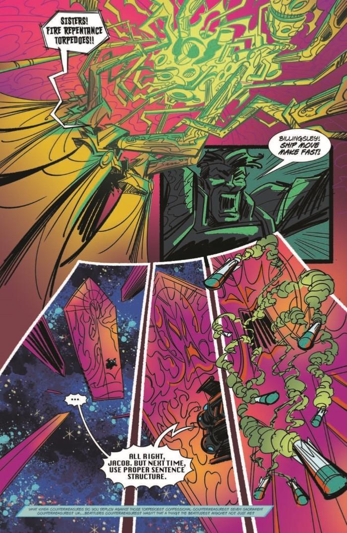 CosmicScoundrels_03-pr-5 ComicList Preview: COSMIC SCOUNDRELS #3