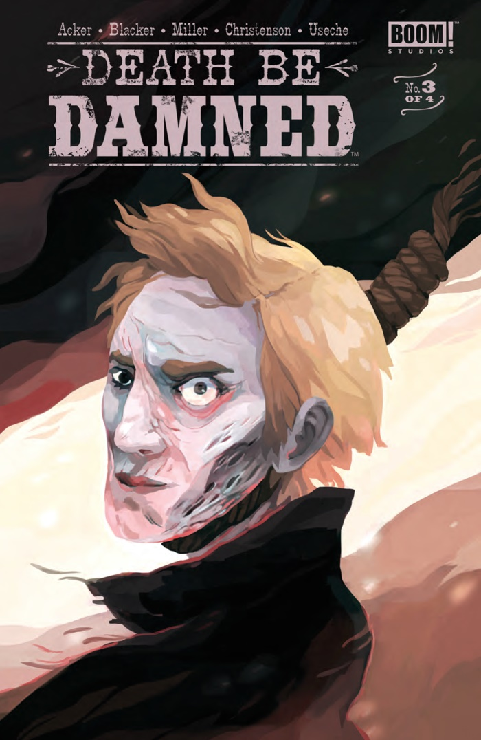 DeathBeDamned_003_PRESS_1 ComicList Preview: DEATH BE DAMNED #3